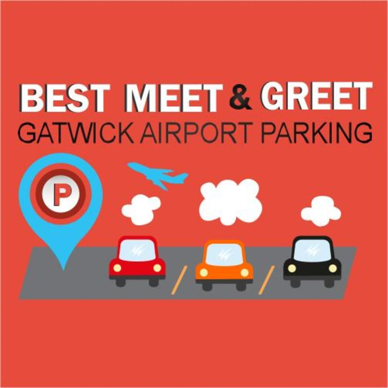 Best meet greet gatwick manchester airport parking yell m4hsunfo