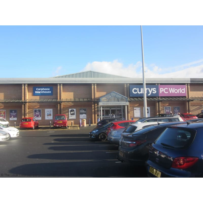 Currys Darlington Electrical Appliances Retailers Yell