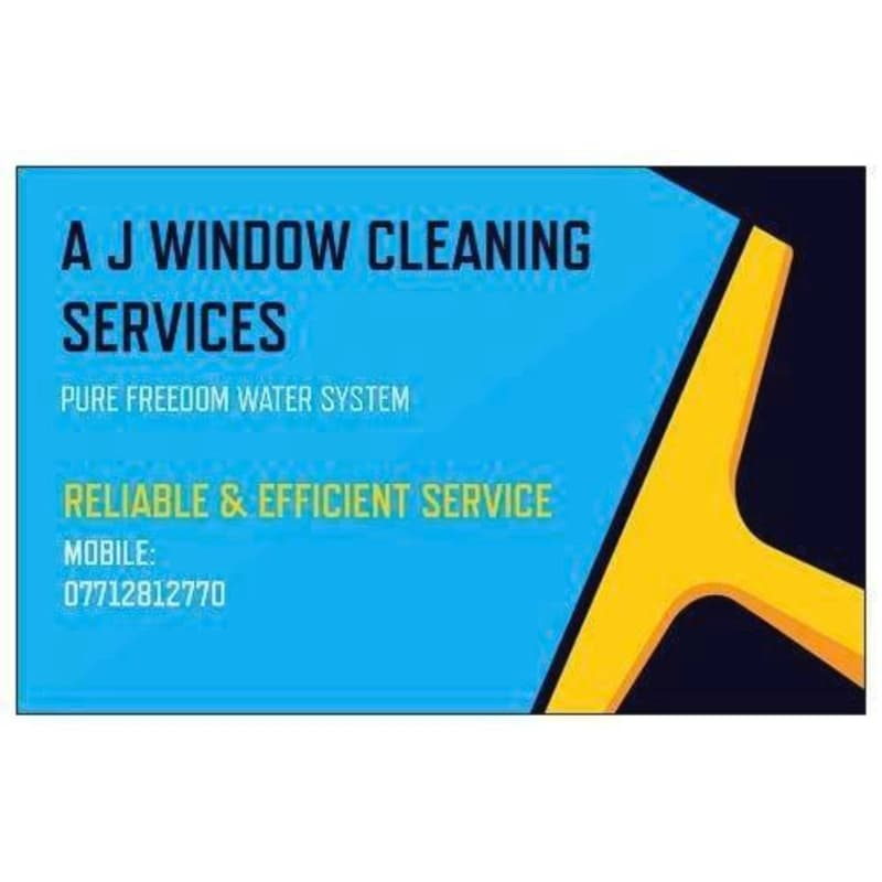 AJ Window Cleaning Services, Grimsby | Window Cleaners - 5 Reviews ...