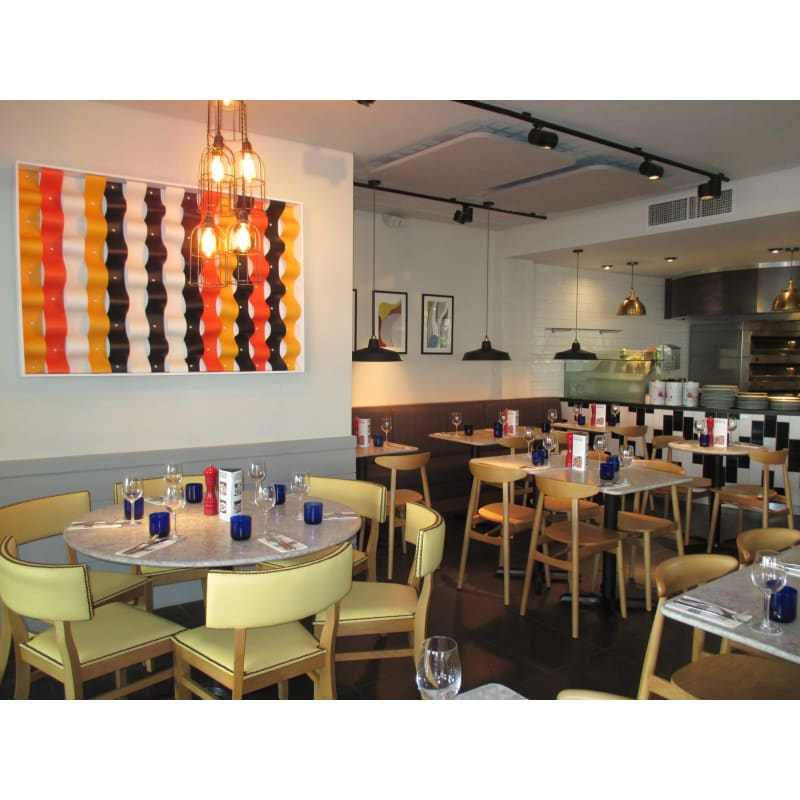 Pizza Express Staines Upon Thames Pizzerias Yell