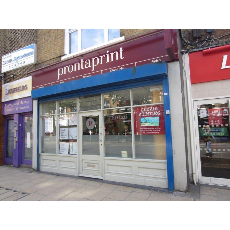 Prontaprint Uxbridge, Uxbridge | Printers & Lithographers - Yell