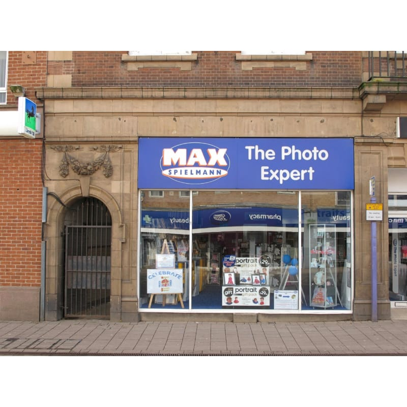 Max Spielmann, Loughborough | Photographic Processing & Printing - Yell
