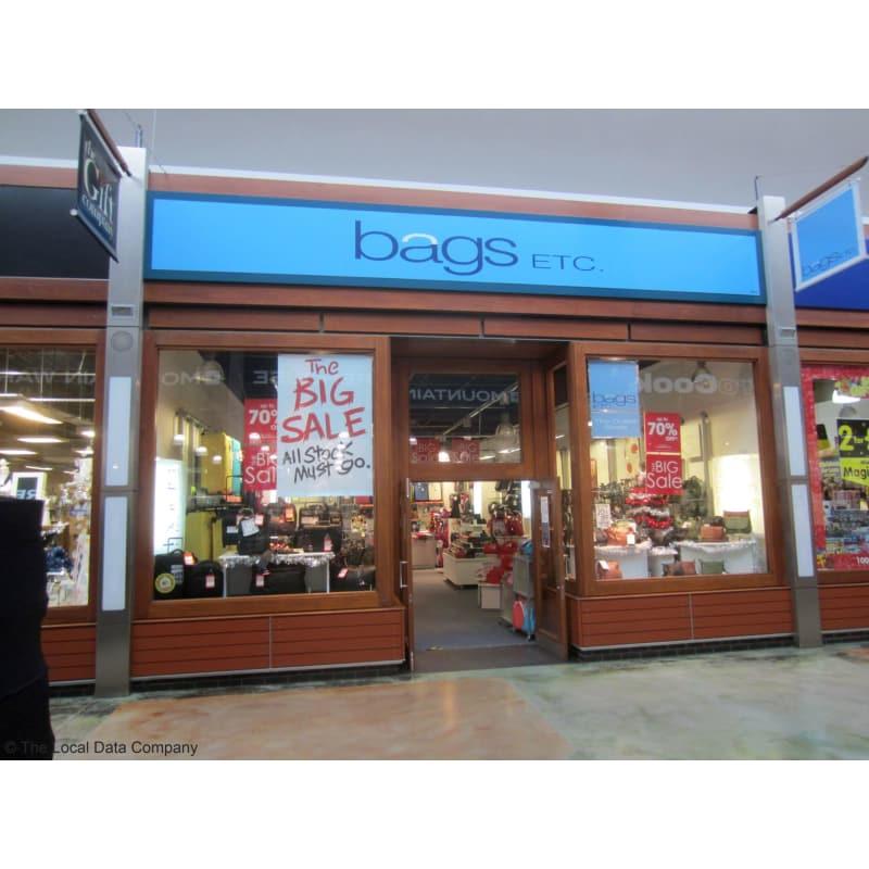 Bags Etc Bideford Luggage Yell