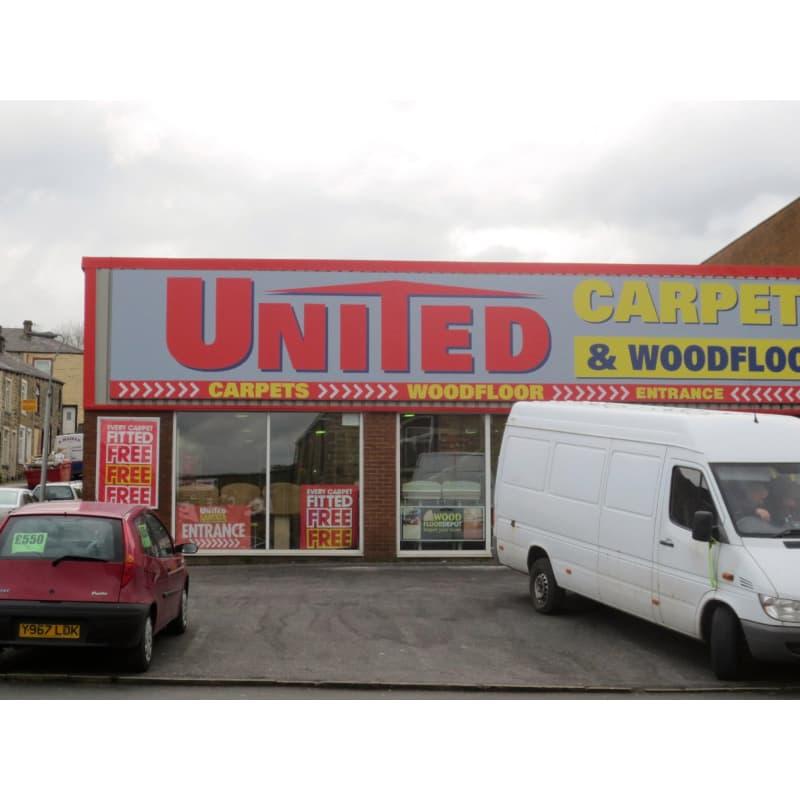United Carpets Woodfloors Nelson Carpet S Yell