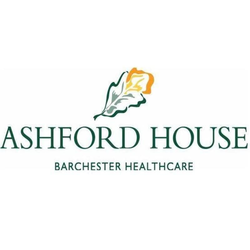 Barchester - Ashford House Care Centre, Staines-Upon-Thames ...