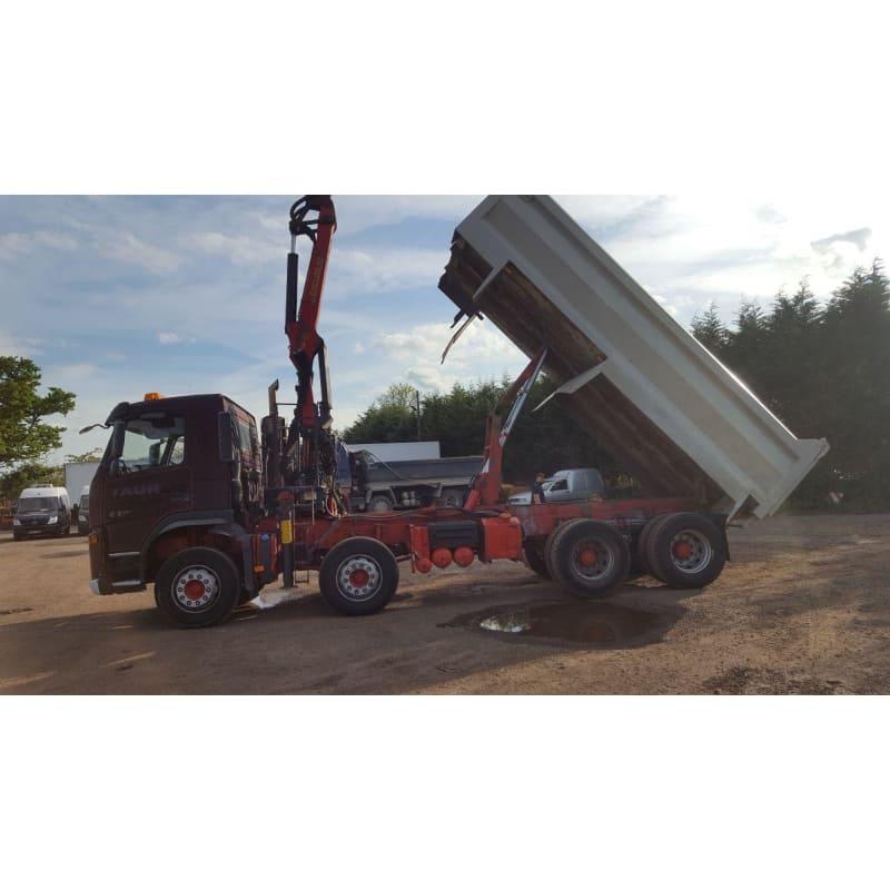 S L Newman Grab Hire, Swindon | Plant & Machinery Hire - Yell