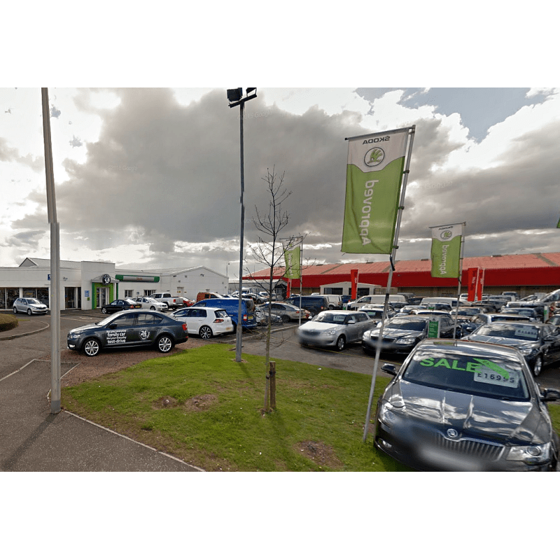 Specialist Cars SEAT Dundee | New Car Dealers - Yell