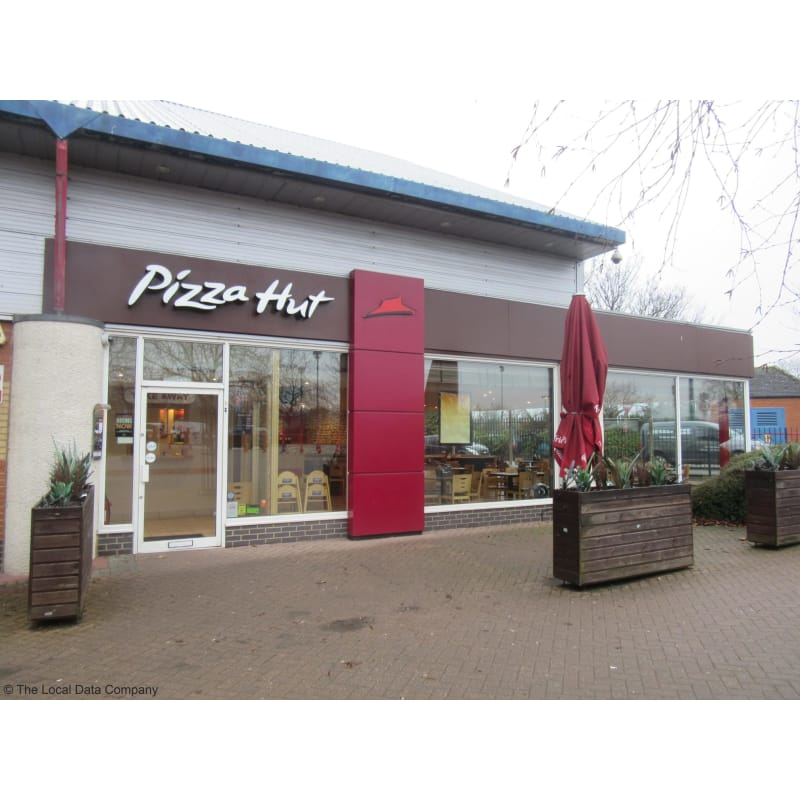 Pizza Hut Bedford Pizzerias Yell