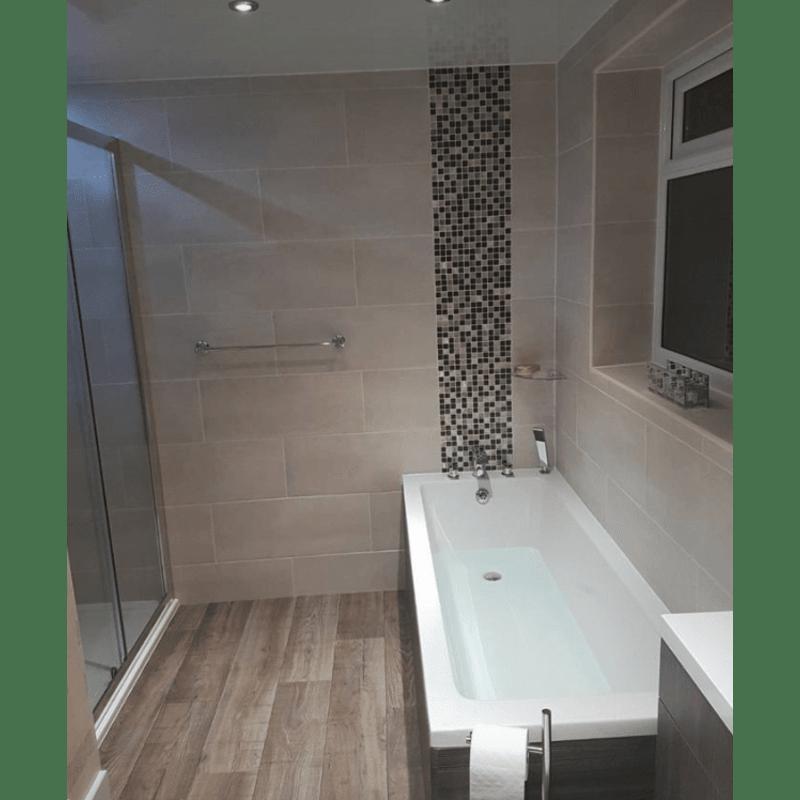 D.W.Taylor & Son, Oldham | Bathroom Design & Installation - Yell