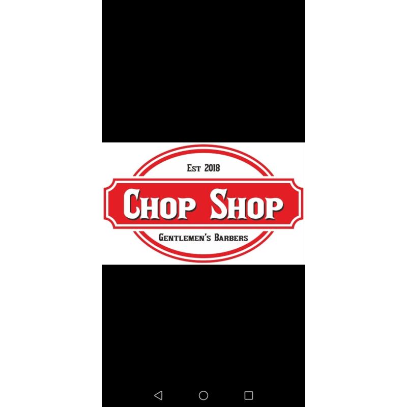 Chop Shop Gentleman's Barbers, Folkestone | Barbers - Yell