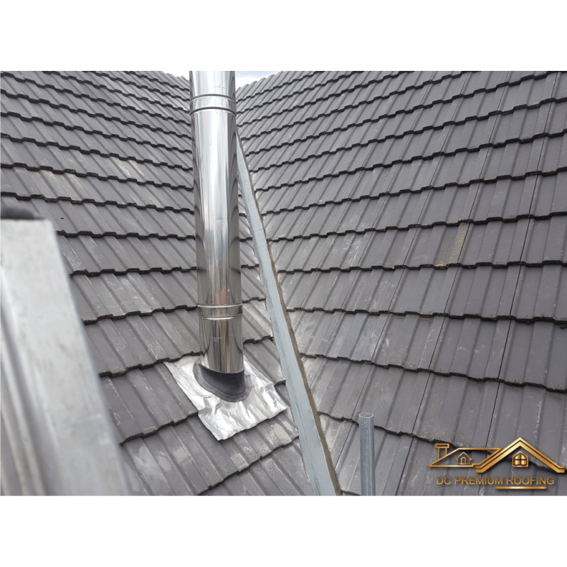 Dc Premium Roofing Nottingham Roofing Services Yell