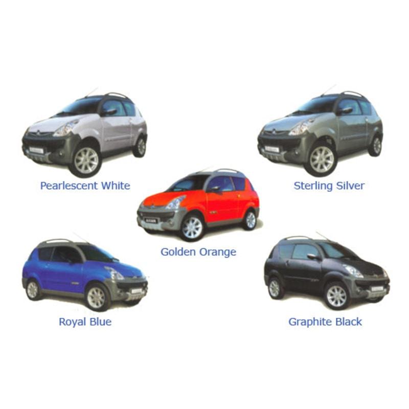 Rossefield Motor Ltd Bradford New Car Dealers Yell