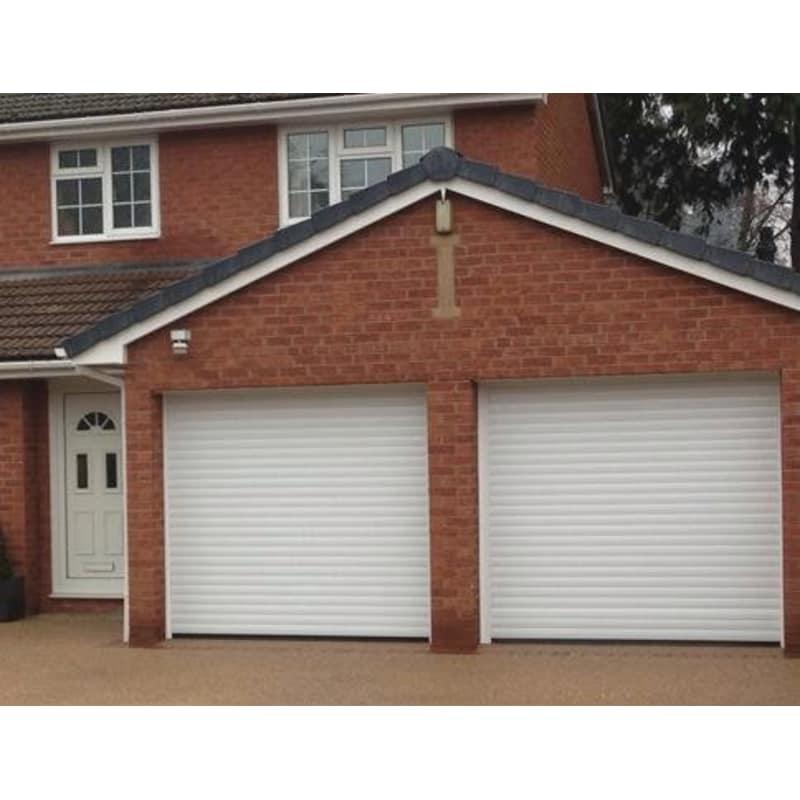 Advanced Garage Doors Shropshire Shrewsbury Yell