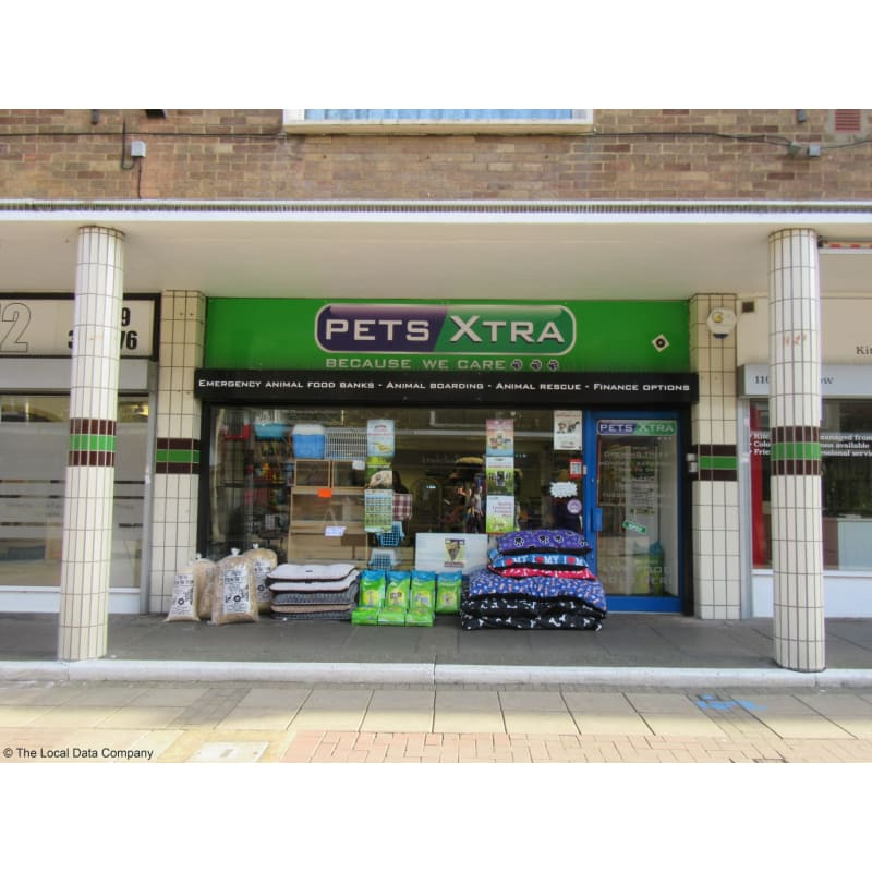 Pets Xtra Harlow Pet Shops Yell