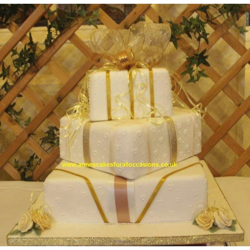 Anne\'s Cakes for All Occasions, Sudbury | Cake Makers & Decorations ...