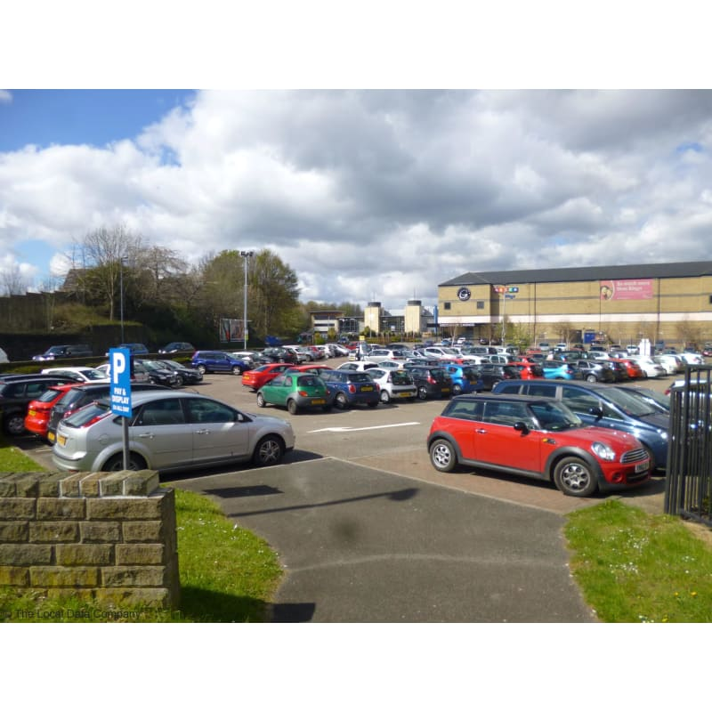 Euro Car Parts Huddersfield Garage Services Yell