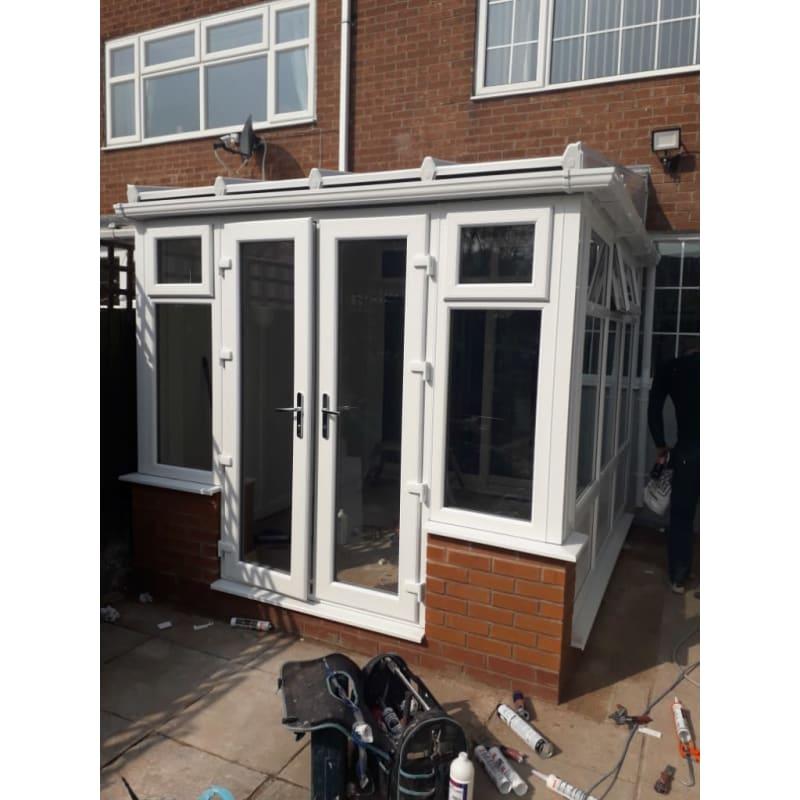 A1 Home Improvement Birmingham Windows Yell