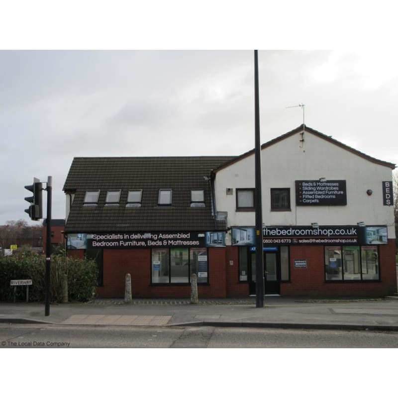 Wigan Bedroom Shop Wigan Furniture Shops Yell