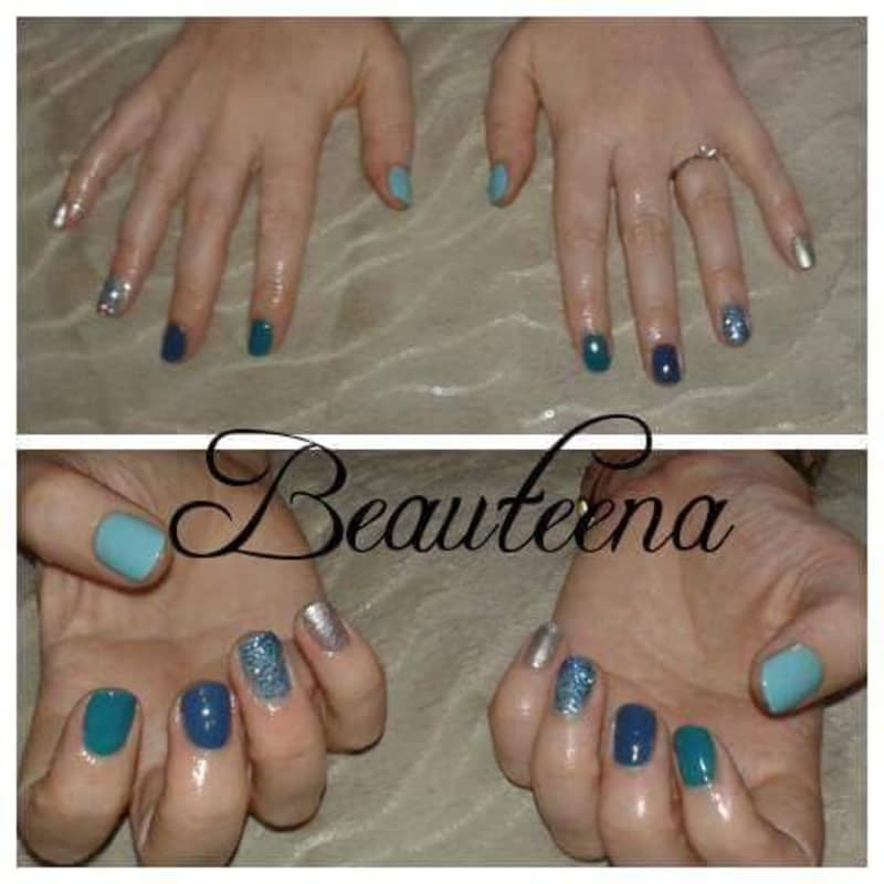 Beauteena Beauty Nails Wolverhampton Nail Technicians Yell