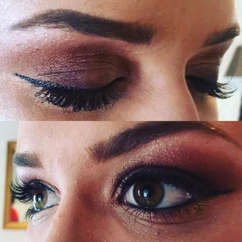 Lush Lashes Stafford Mobile Beauty Therapists Yell