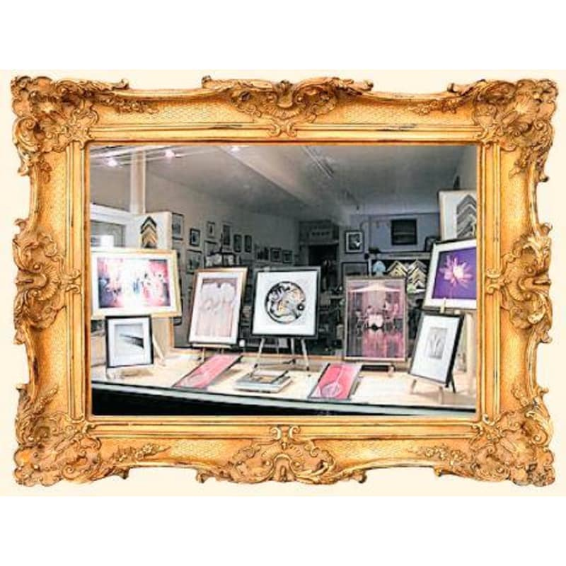 Brampton Framing Picture Gallery Huntingdon Picture Framers