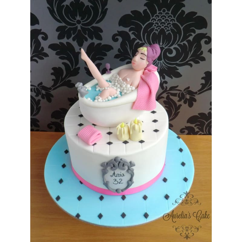 Aurelias Cake Stirling Cake Makers Decorations Yell
