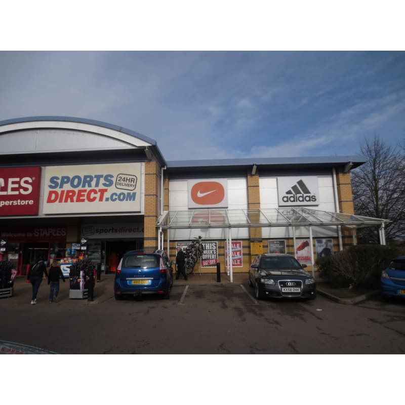 Sports Direct, Southend-On-Sea | Sports Shops - Yell