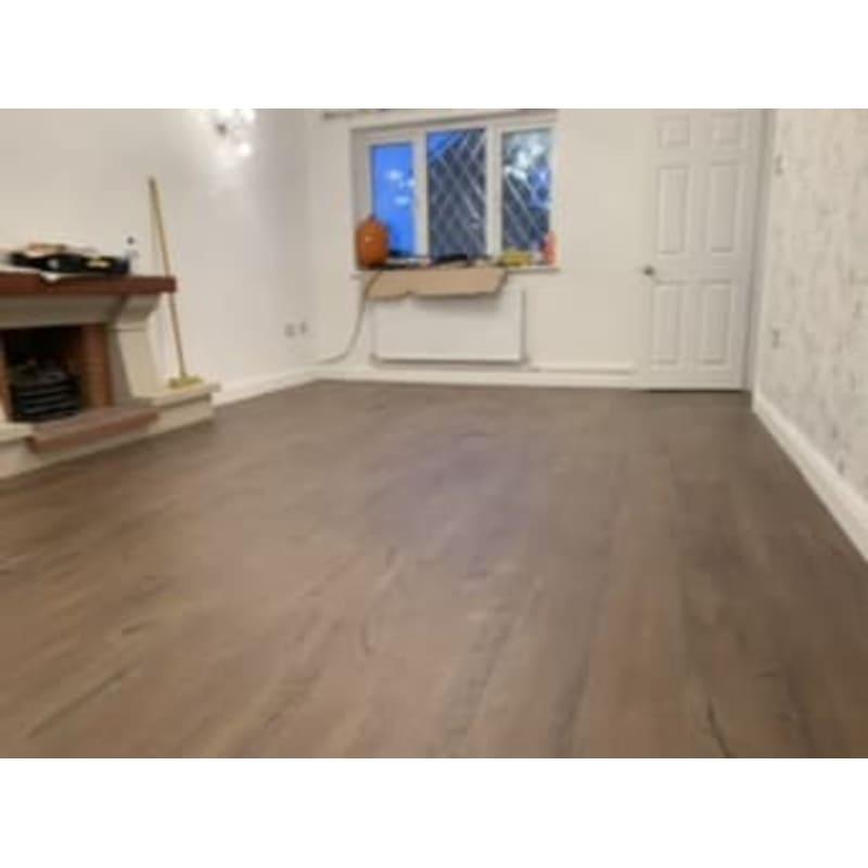Ctc Flooring Bromsgrove, Kempson Ridge Oak Laminate Flooring