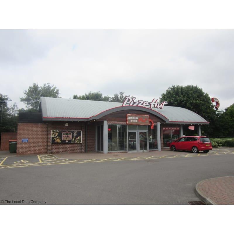 Pizza Hut Loughborough Pizzerias Yell