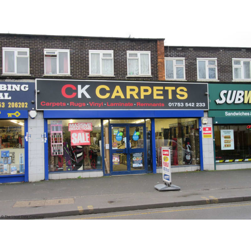 C K Carpets Ltd Slough Carpet Shops Yell