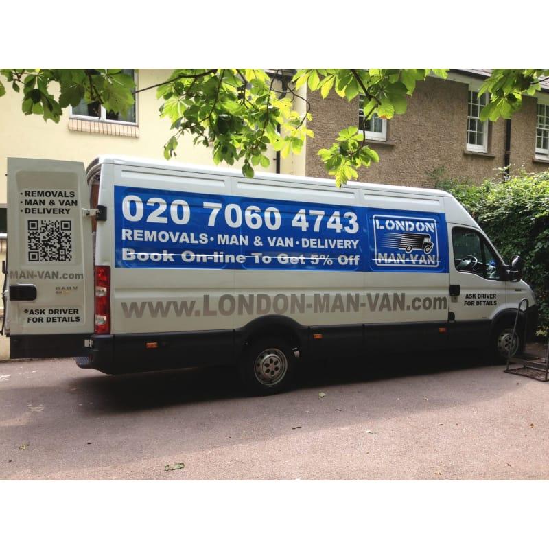 bdca8281d0 London Man Van