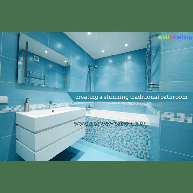 Shower Panels Warehouse Chelmsford Bathroom Design Installation