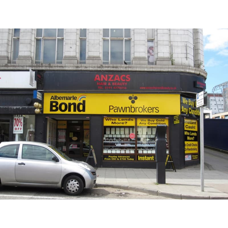 Payday loan two months picture 7