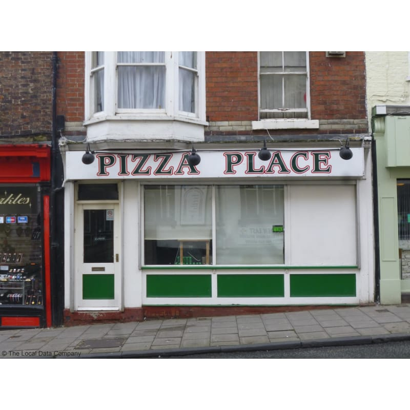 Pizza Place Scarborough Pizza Delivery Takeaway Yell