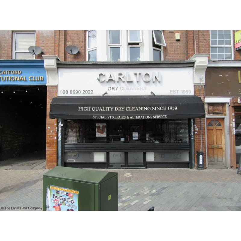 8f67e6dc44 Carlton Dry Cleaners
