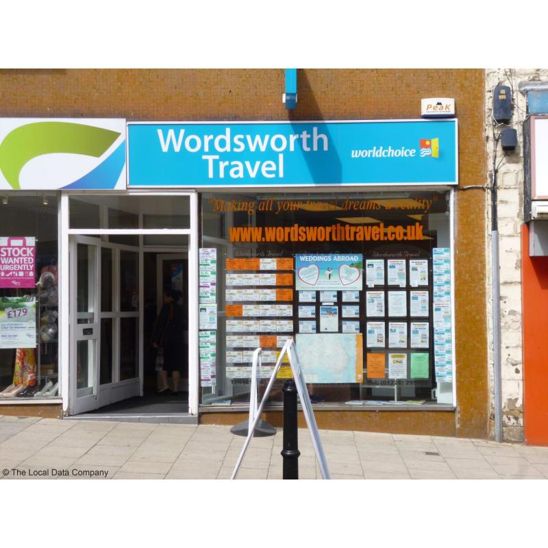 Image result for wordsworth travel barnsley