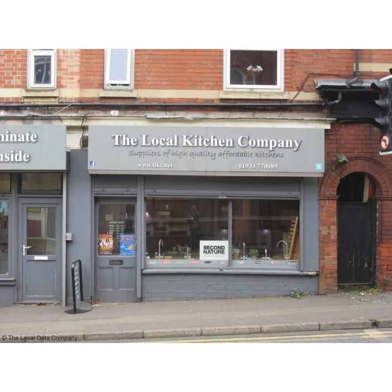 The Local Kitchen Company Rushden Kitchen Equipment Yell