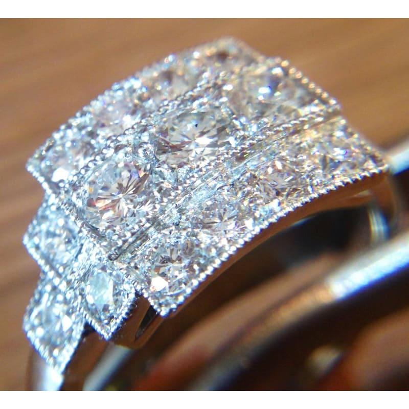 Goldfinger Wedding Rings Ltd London Jewellers 16 Reviews On Yell
