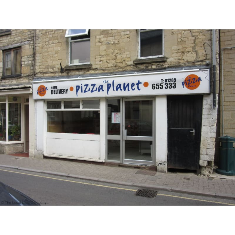 Pizza Planet Cirencester Pizza Delivery Takeaway Yell