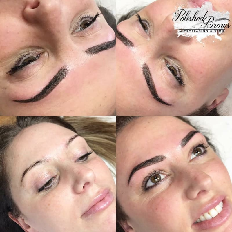 Polished Brows Microblading, Liverpool | Mobile Beauty Therapists - Yell