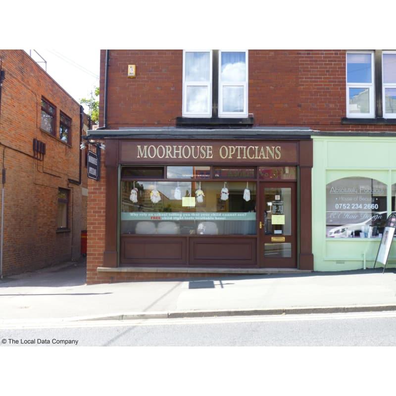 bc6eb30e7827 Moorhouse Opticians