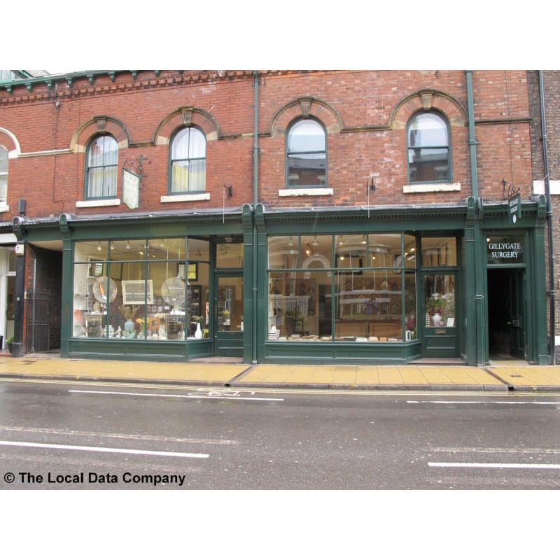 Gillygate Framing, York | Picture Framers & Frame Makers - Yell