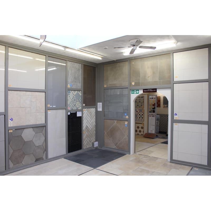 Just Tiles Ltd Reading Tile