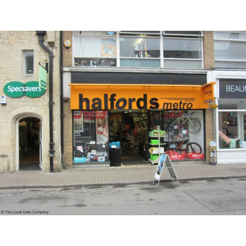 Halfords, Cirencester | Car Accessories & Parts - Yell on