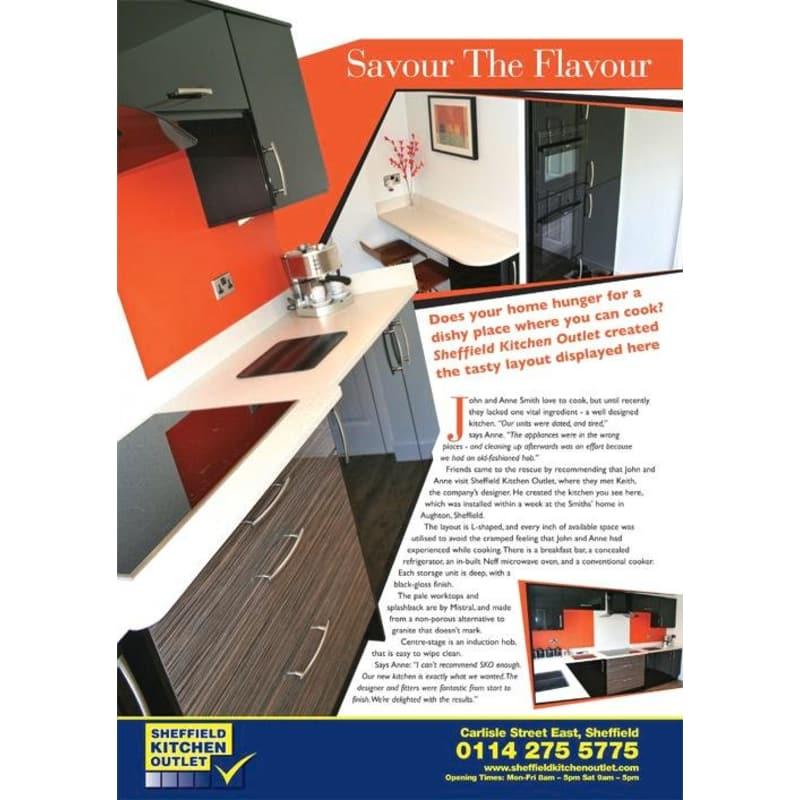 Sheffield Kitchen Outlet, Sheffield   Kitchen Planning U0026 Installation   8  Reviews On Yell