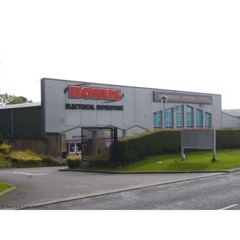 Bonus Electrical Super Lighting Centre Hull Liances Retailers Yell