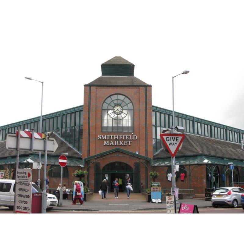Clarkes Framing, Belfast | Picture Framers & Frame Makers - Yell