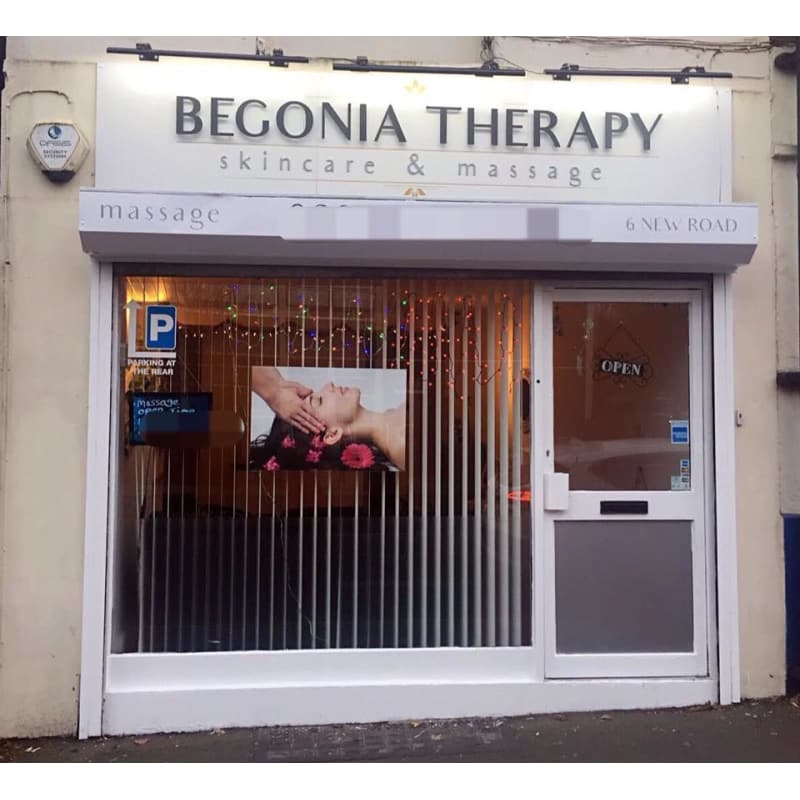 sex massage i Southampton