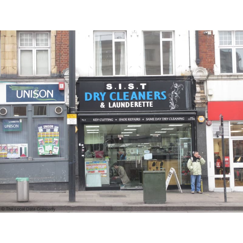 Sist, London | Dry Cleaners - Yell