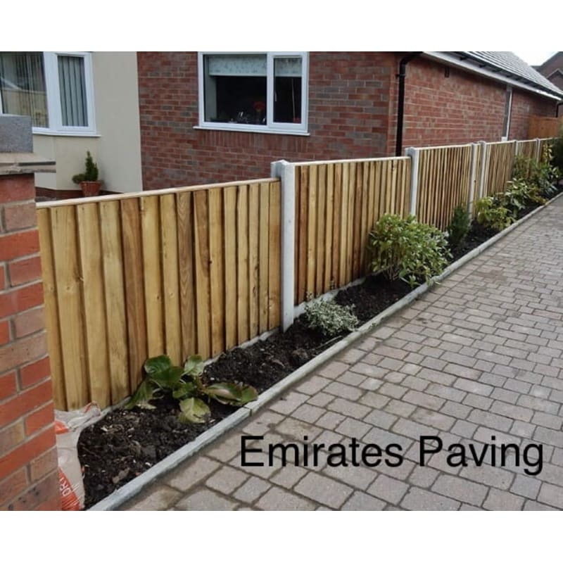 Emirates Paving & Landscaping, Northampton | Paving